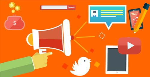 Analytics and Online Advertising