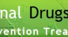 NW Regional Drugs Taskforce Logo