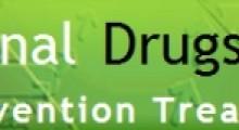 NW Regional Drugs Taskforce Logo
