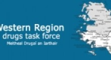 western region drugs task force