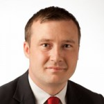noel mccluskey - Programme Manager - Enterprise Development at Bank of Ireland