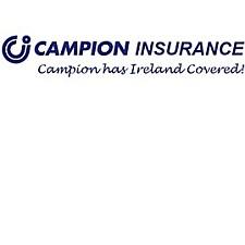 Ann Keogh, Campion Insurance